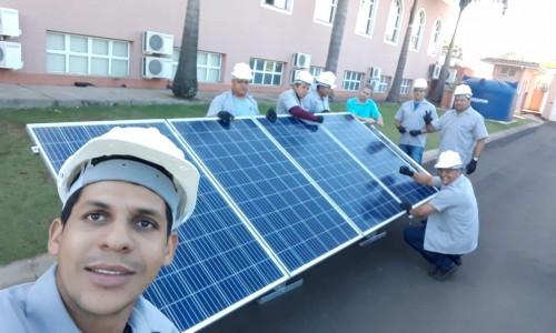 Energia Solar São Carlos