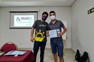 Galeria de fotos Curso Energia Solar Foz do Iguaçu