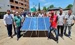 Curso energia solar presencial